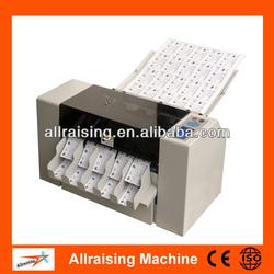 Adjustable A3 Plus Automatic Name Card Cutting Machine