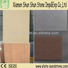 Different color cheap sandstone with high quality