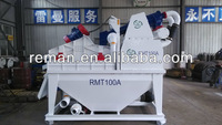 RMT series mud treatment equipment, foundation construction machinery