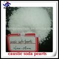 99% perlas de sosa cáustica de sustancias higroscópicas