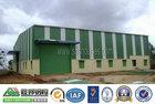 Steel Structure Storage Warehouse Prefabrication Building