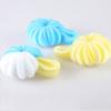 Kangmei promotional colorful net bath sponge natural sponges