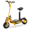 2 wheels foldabe easy rider mobility scooter