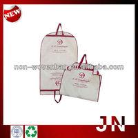 wholesale silk-screen printing wedding dress garment bag