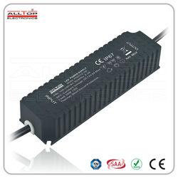 80w 12v led strip light driver circuit module 12vdc led driver