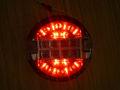 24v 12v caminhão lâmpada led, trailer diodo emissor de luz, led lâmpada de hamburgo