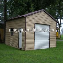 GARAGE 14 Gauge storage shed carports garages barns