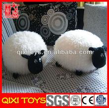 Mini soft plush stuffed toy lamb