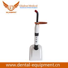 Dental Digital LED light curing dental wireless table oral led light cure