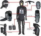Uniform security vest