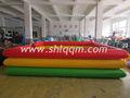 pvc piscinas piscinainflável