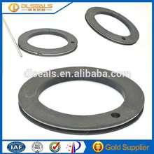 PTFE ring for roller