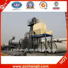 Hot Mix 60T/H Asphalt Emulsion Plant for Sale