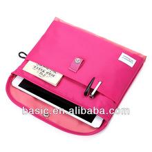 NEPPT Factory Manufacturer Dell Venue 11 Pro Nylon Soft Sleeve Bag Case for Tablet