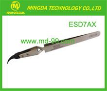 Newest discount price Replaceable Tip Tweezer,ESD Tweezers With Replacement Head,High Precision ESD Tweezer