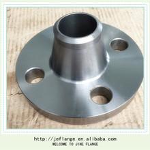 stainless steel welding neck flange