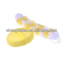shower bath sponge
