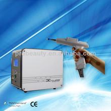 portable meso gun