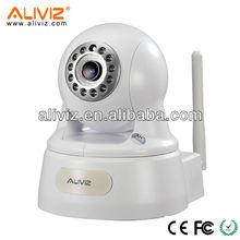 H.264 play&plug 2MP baby monitor IP Camera,ip camera sim card 3g