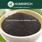 Huminrich Shenyang 75HA+15FA+8K2O bio organic fertilizer bacteria