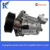 For NISSAN TIIDA DKS17D dc compressor air conditioner cars