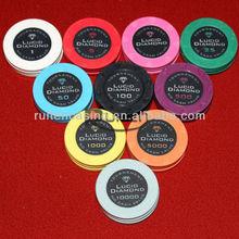 10g Diamond Ceramic Poker Chips Casino