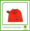 2014 customized nylon mesh shopping bag