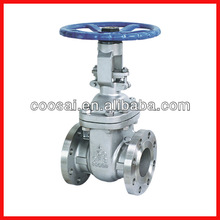 china manufacturer stainless steel gate valve picture