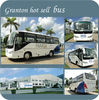 new bus model famouse travel bus made in china GTZ6805