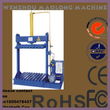 supplies brand new horizontal hydraulic metal baling machinee press machine