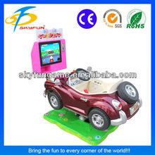 guangzhou factory kiddy ride Classic car electric car for children