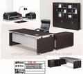 Fotos de móveis para escritório mesa de escritório( c26- 03)