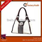2014 Western Style Studded Rhinestone Lone Star Hobo Bag Handbag Purse New