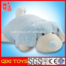 wholesale throw feather 3d cartoon animal sex kids pillow