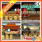 Kung Fu Poker 5 - Lady Kung Fu Play Land Indoor