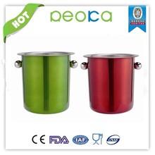 Bar/Party/Disco/Nightclub 100% food Safety round ice bucket stand
