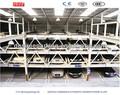 صنع في الصين نظام إدارة مواقف السيارات