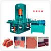 Top quality Hongying HY150 interlocking soil block machine