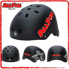 Kids Bicycle Inline Skate Helmet With Printing