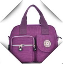 Fashion Latest Ladies Brand Handbags Made In China