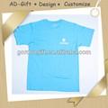 la personalidad de diseño en blanco t camisas guangzhou venta al por mayor precio