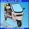 saving energy three wheel electric rickshaw for passenger