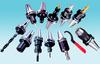 CNC tools holder