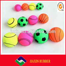 Hot Summer Playing Popular basketball bouncing balls, 2014 hot sale crazy basketball bouncing balls
