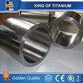 astm b381 anello di titanio militare