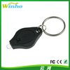 Winho UV Ultra Violet LED Key Ring Torch (390 nm)