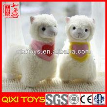 China wholesale alpaca stuffed animals baby alpaca toy alpaca