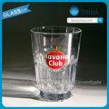 Havana Club achteckigen glas