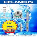 """3.5"""" 90qj goulds pompe submersible en acier inoxydable"""