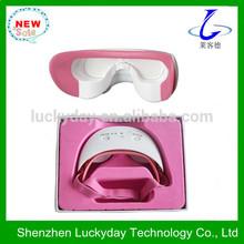 Best-selling super silent vision eye massager